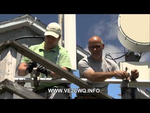 Modern Amateur Radio Hobby - an introduction (full version) HD-1080p