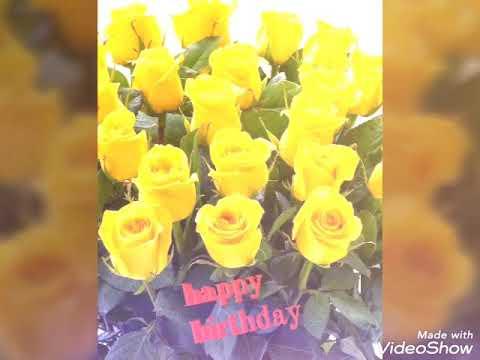 Ezen a napon kívánok Nagyon sok boldog születésnapot drága