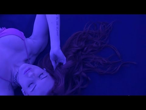 Justina Valentine Blue new videos