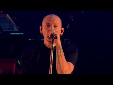 Linkin Park - Leave Out All The Rest (2017 Version) (I-Days Milano Festival 2017) HD