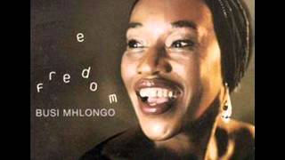 Busi Mhlongo Sonke Siyamangala