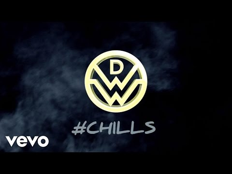 Down With Webster - Chills (Lyric Video)