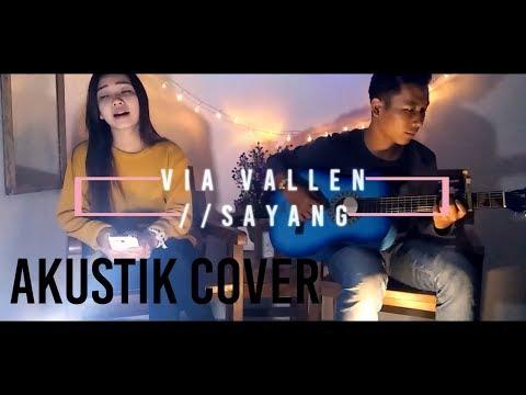 Via Vallen - Sayang (Akustik cover)