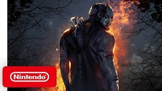 Dead by Daylight | Nintendo Switch Trailer