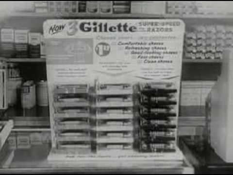 1948 Television Commercials