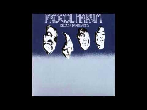 Procol Harum - Poor Mohammed