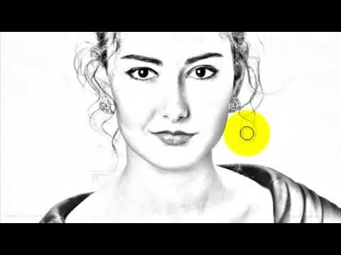 Photoshop: How to Transform PHOTOS into Gorgeous, Pencil DRAWINGS