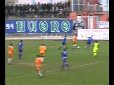 Nuorese-Seregno 2-0