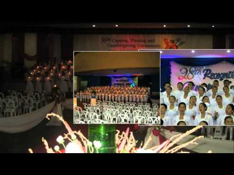 NDU - CHS Batch 2013 Tribute