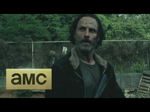 The Walking Dead Season 5 Tease: You Are Not Safe video