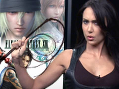 IGN Daily Fix, 3-9: FFXIII US Release, New Fighter For SSFIV, & Rock Band 3