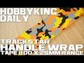 TrackStar Handle Wrap Tape 1100 x 25mm Range - HobbyKing Daily