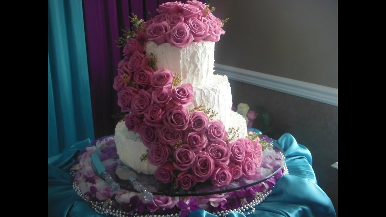 Как испечь простой торт в домашних условиях с фото