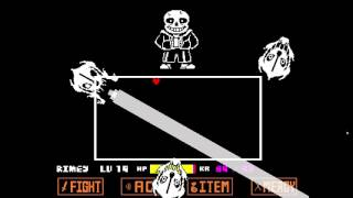 """Undertale: Yet Another """"You"""