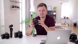 Best Cheap 4K Camera 2019!