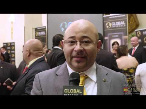 Global InterGold Madrid  Paolo Secci testimonianza