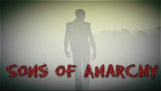 GTA 5: Sons of Anarchy #Editeur Rockstar# (Machinima)