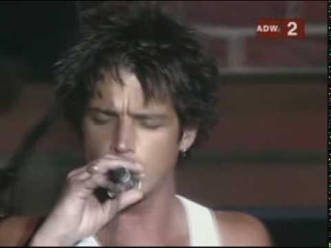 Audioslave - like a stone [Live]