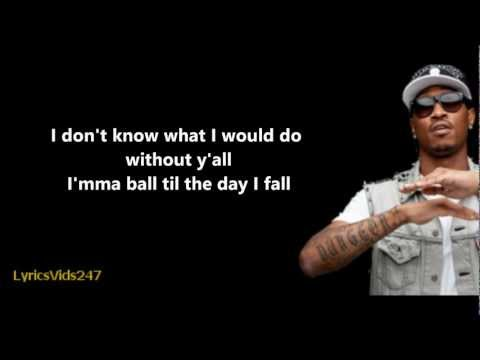 Bitches Love Me Lyrics [explicit] - Lil' Wayne Feat. Drake & Future    Hd video