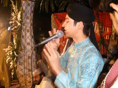 Sune Kon Qissa-e-darde Dil (kalam Pir Naseerudin) By Muhammad Umair Ali Qadri - Aryqtv video