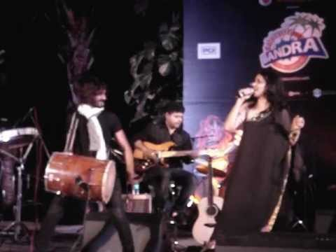 Sona Mohapatra Live in Concert - Aaja Ve Part 2