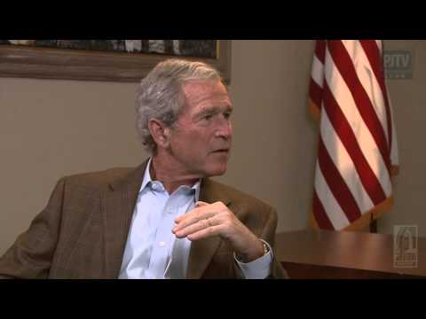 Uncommon Knowledge: President George W. Bush On His Presidency and Life After the White House