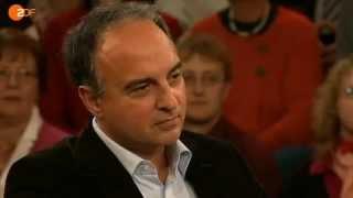 Markus Lanz (vom 14. November 2012) - ZDF (1/5)