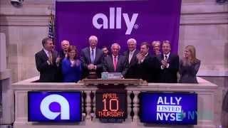Ally Bank - \