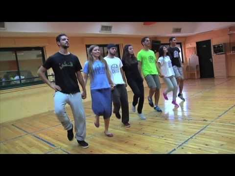السّامر لتعليم الدبكة الشعبية الفلسطينية Music Videos