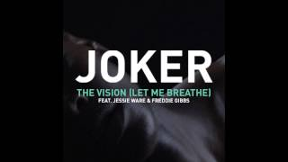 Watch Joker The Vision video