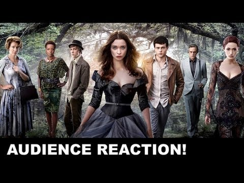 Beautiful Creatures Movie Review - Alice Englert, Alden Ehrenreich, Emmy Rossum : Beyond The Trailer