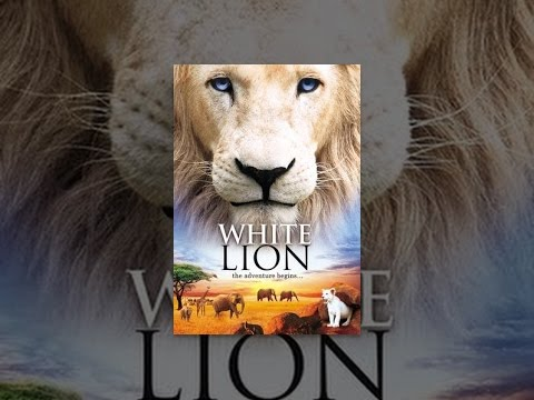 White Lion video