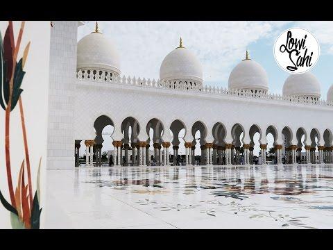 Sheikh Zayed Grand Mosque - جامع الشيخ زايد