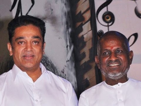 I would hav killed Ilayaraja: Kamal