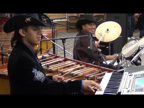 **Marimba,,  Fiesta De San Sebastian Coatan** 2013~ Cookeville TN