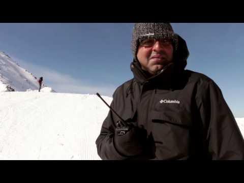 Shivaay - Last Day shoot in Bansko Mountain in Bulgaria | Ajay Devgn