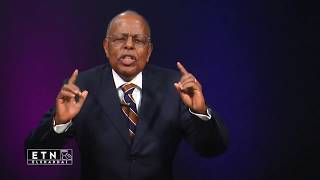 Rev. Dr. Tolesa Gudina Ethiopian Year 2010 message - AmlekoTube.com