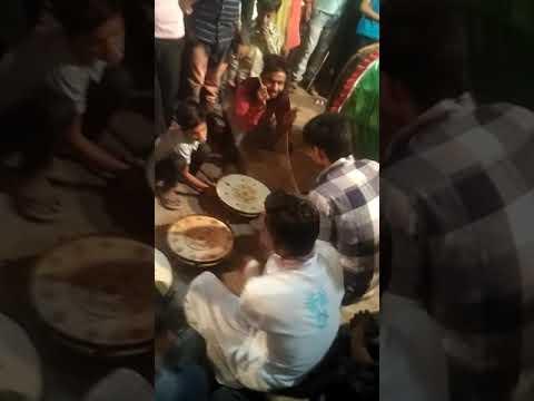 Muharram dhol tasha Bikaner 2017