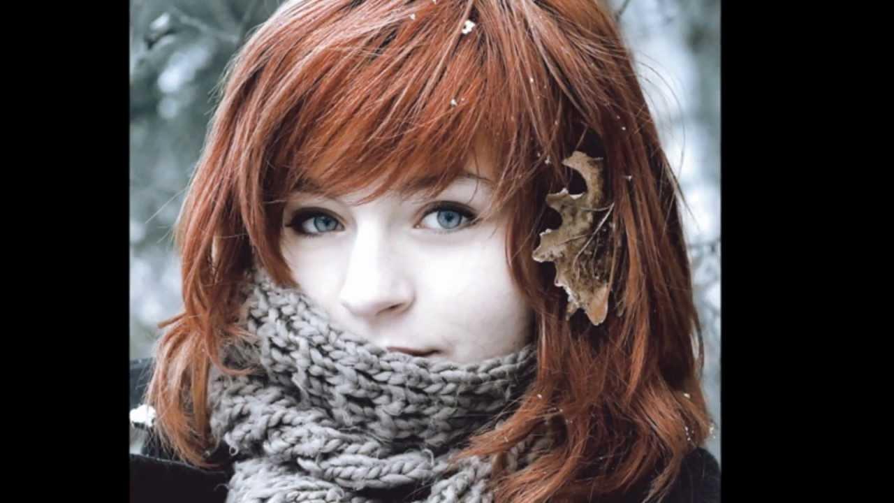 Рыжая девушка познакомится 10 фотография