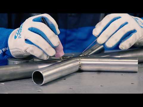 Bentley Garner Shares Tips for Successfully Welding Chromoly Tube