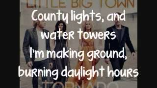 Watch Little Big Town Night Owl video