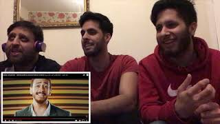 Saad Lamjarred - LM3ALLEM (Exclusive Music Video) *Reaction*