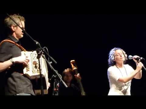 Kate Rusby - The Elfin Knight (new version) - live @ Tønder Festival Denmark August 2013