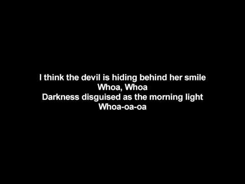 Lordi - The Devil Hides Behind Her Smile