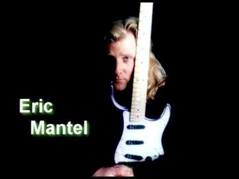 Eric Mantel - Tai-chi