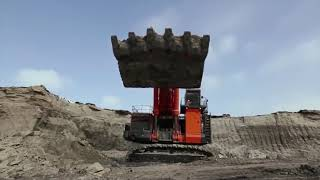 Hydraulic Excavators How These Tools Destroy Mountains and Hills!