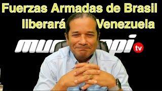Gana Bolsonaro, Brasil invadirá Venezuela?