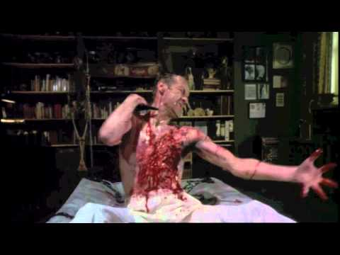 Hellraiser Ii Hellbound The Bloody Mattress video