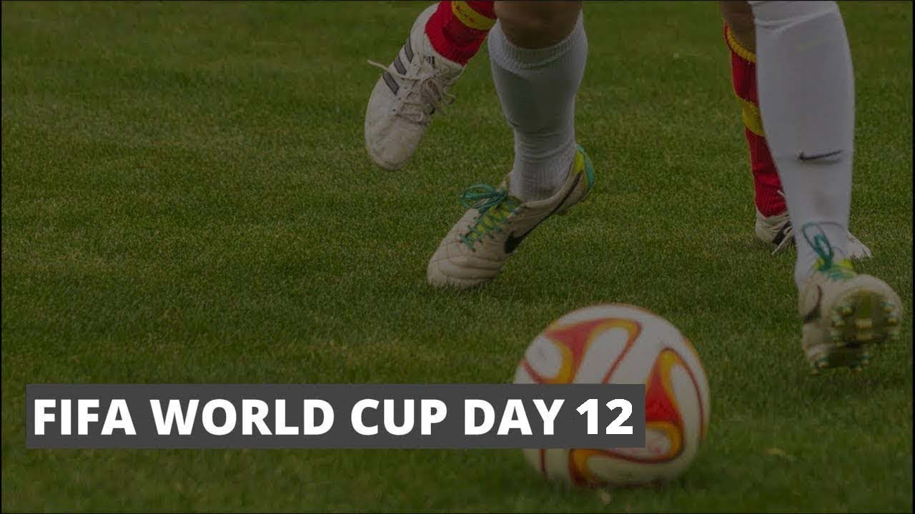 FIFA World Cup 2018: Uruguay vs Russia | Spain vs Morocco | Iran vs Portugal Match Preview