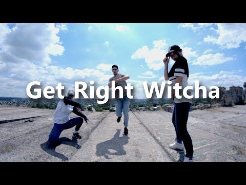 Get Right Witcha - Migos / Kate Goldun Choreography